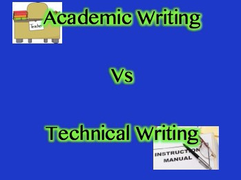 writing styles face-off
